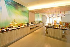 Restoran või mõni muu söögikoht majutusasutuses ibis Styles Krabi Ao Nang