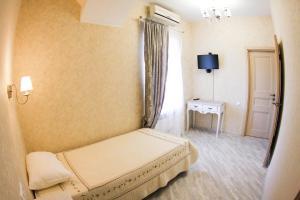 Гостиная зона в Мини Отель Старая Москва