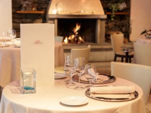 Ristorante o altro punto ristoro di Hotel Campelli