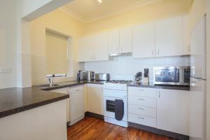 A kitchen or kitchenette at Ultimate Bondi Escape #2 - A Bondi Beach Holiday Home