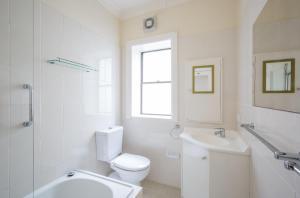 A bathroom at Ultimate Bondi Escape #2 - A Bondi Beach Holiday Home