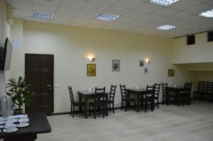 Ресторан / где поесть в Hotel Nord Point