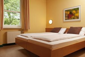 A room at Hapimag Ferienwohnungen Winterberg