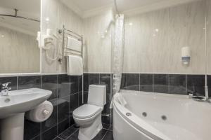 Ванная комната в Погости на Тульской