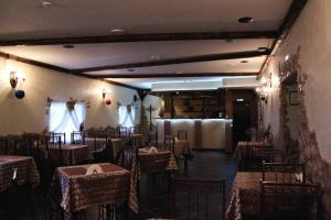 Ресторан / где поесть в Гостевой Двор