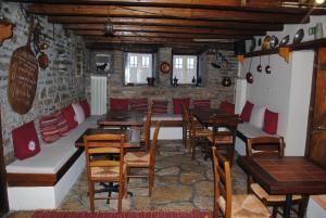 Εστιατόριο ή άλλο μέρος για φαγητό στο Orestis House