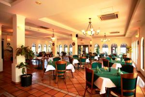 A restaurant or other place to eat at Rota Resort & Country Club