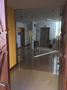 The lobby or reception area at En El Camino