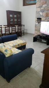 Area soggiorno di B&B Manzoni Resort