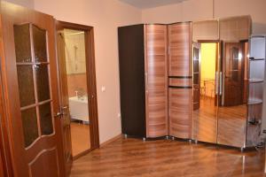 Ванная комната в Apartamenty Revolutzii 1905 goda 11 th floor