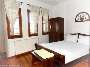 Ένα δωμάτιο στο Νεφέλη