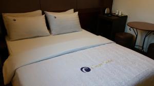 クープス ホテルにあるお部屋