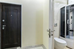Ванная комната в Апартаменты на Конюшенном