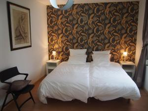 Un ou plusieurs lits dans un hébergement de l'établissement L'Escale 80
