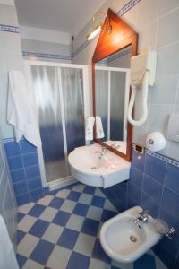 Bagno di Hotel Costazzurra