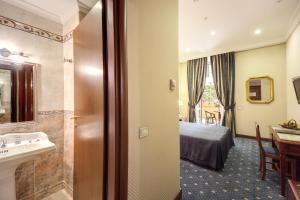 Bagno di Hotel Artorius