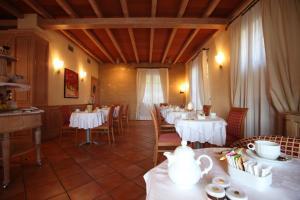 Ristorante o altro punto ristoro di Hotel Camoretti