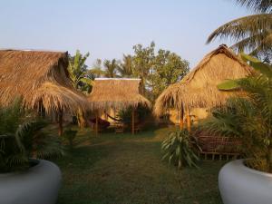 Een tuin van Bandini's