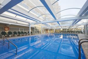The swimming pool at or near Hotel Rosamar Garden Resort 4*