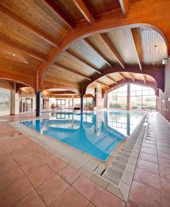 The swimming pool at or near Abbey Hotel Golf & Spa