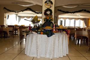 Ristorante o altro punto ristoro di Hotel Panorama Del Golfo