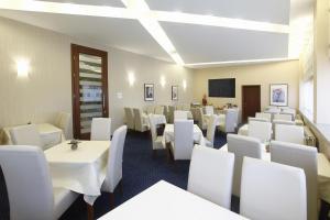 Ресторан / где поесть в Hotel Centar