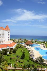 A view of the pool at Bahia Principe Luxury Runaway Bay - Adults Only All Inclusive or nearby