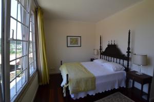 A room at Quinta do Sourinho