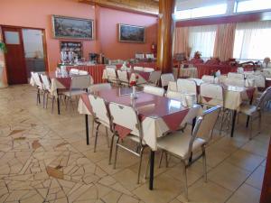 Ресторан / где поесть в Hellas Hotel