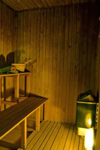 Spa and/or other wellness facilities at Hotel Start