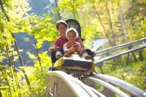 Guests staying at Jiminy Peak Mountain Resort