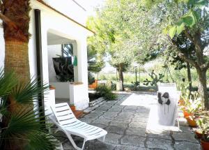 Giardino di Residence Palm Garden