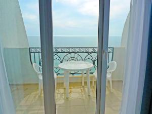 Балкон или терраса в Апартаменты в Каче