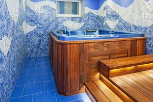Spa and/or other wellness facilities at Nowa - Ski SPA Hotel