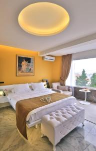 A room at Bellezza Hotel Ortakoy