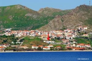 Άποψη από ψηλά του Panorama Plati