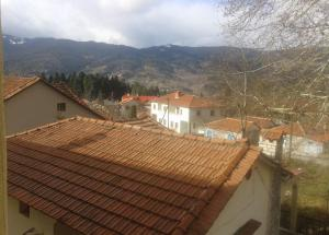 Γενική θέα στο βουνό ή θέα στο βουνό από  αυτό το διαμέρισμα