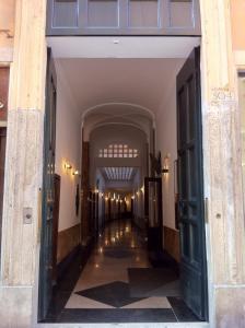 Façade ou entrée de l'établissement Lata Luxury Rooms