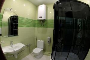 Ванная комната в Флагман