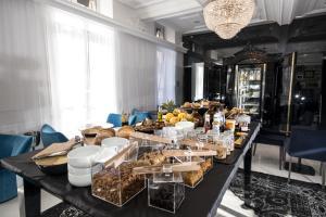 Restaurant ou autre lieu de restauration dans l'établissement Vertigo | a Member of Design Hotels™