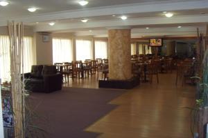 Ресторан / где поесть в Hotel Embajador