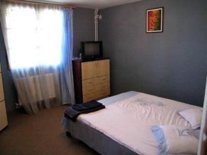 A room at Casa Oana