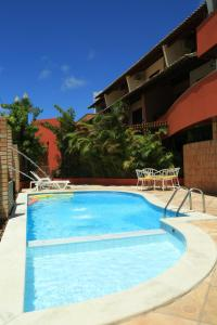 The swimming pool at or near Soleil Garbos Hotel
