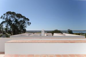 The swimming pool at or near Casa Modesta