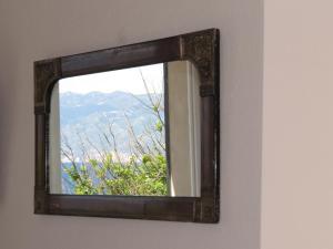 Pogled na planine ili pogled na planine iz apartmana