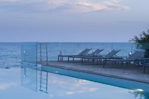 The swimming pool at or near The Sindbad