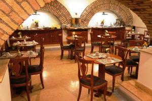 Ресторан / где поесть в Hotel Relais Patrizi
