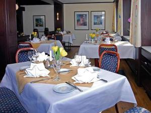Ресторан / где поесть в Hotel Restaurant Schachener Hof