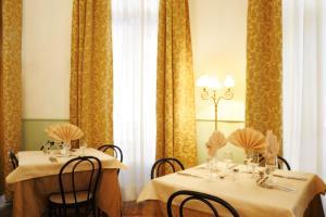 Ristorante o altro punto ristoro di Hotel Alfieri