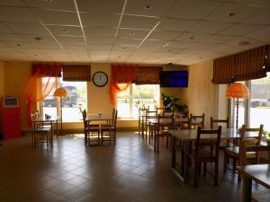 Ресторан / где поесть в Gostinitsa Yanishpole